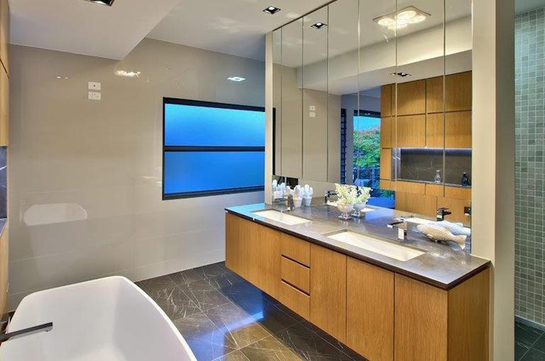 Custom Made Bathroom Vanities Gold Coast custom kitchen renovations brisbane southside, gold coast