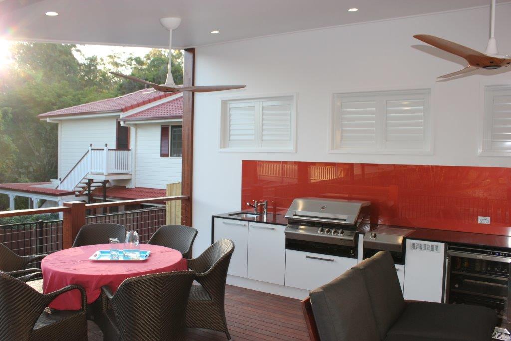 Custom outdoor kitchens brisbane gold coast custom outdoor for Kitchen designs gold coast