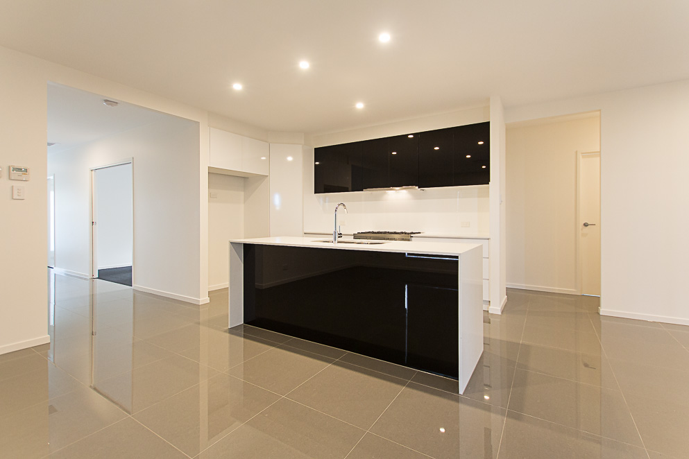 Kitchen Designs Gold Coast Part - 33: Small Kitchen Renovations Brisbane, Gold Coast Queensland