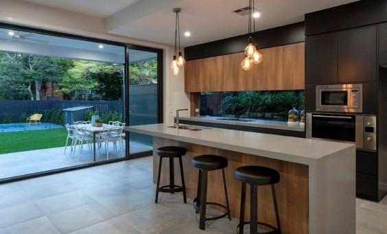 Kitchen Renovations: Brisbane , Gold Coast