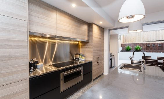 Price of Kitchen Renovation: Imperial Kitchens - Brisbane Gold Coast