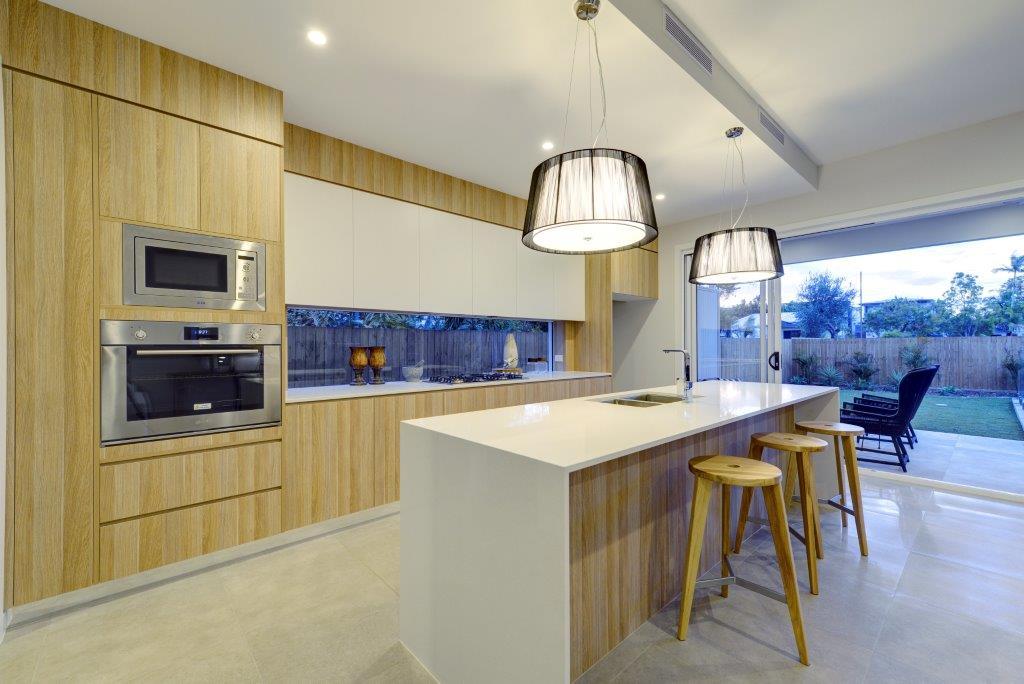 Kitchens-Renovations-Brisbane-White-Stone-Bench-Top