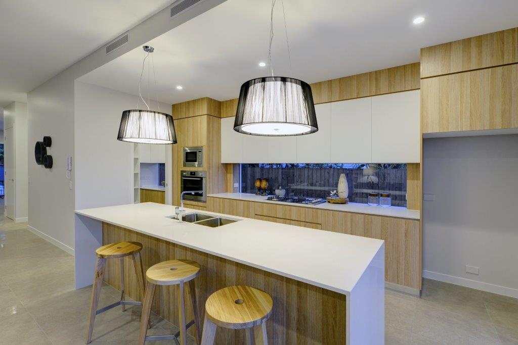 Kitchens-Renovations-Brisbane-Wooden-Cupboards
