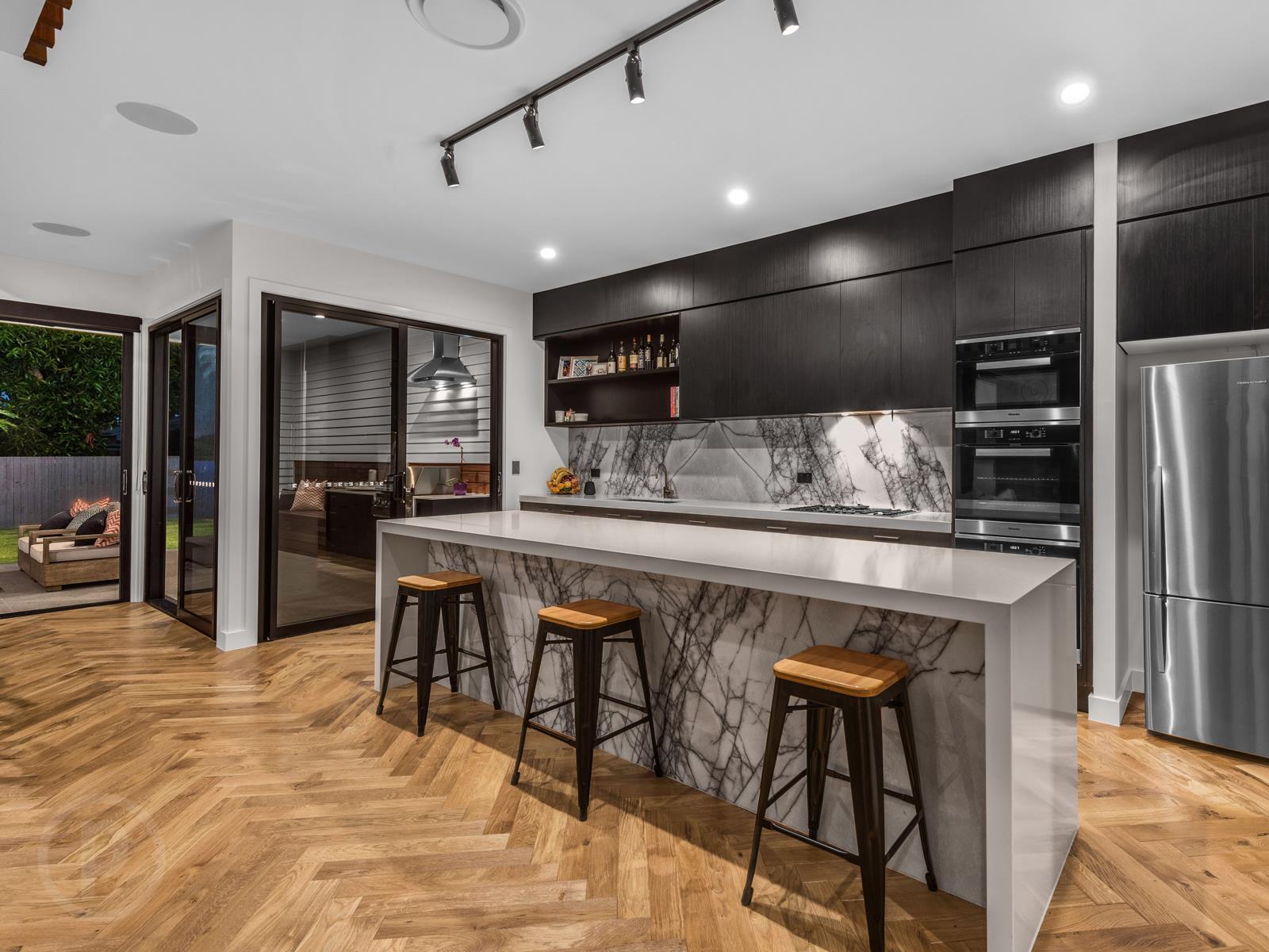Kitchen Renovations: Brisbane, Gold Coast