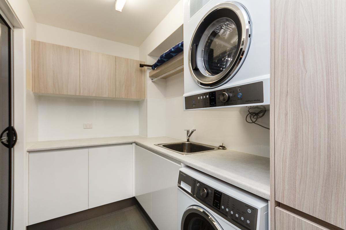 Laundry-laminated-benctop-Brisbane