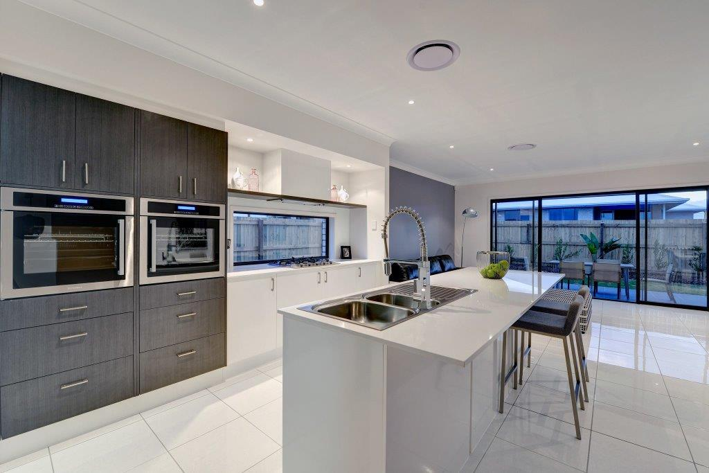 Kitchden-window-gooseneck-tap-Brisbane-Gold-Coast