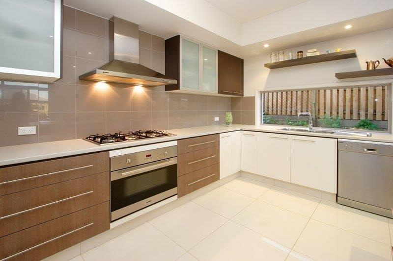 Modern Kitchen A Personal Choice Designs Brisbane Generous Family
