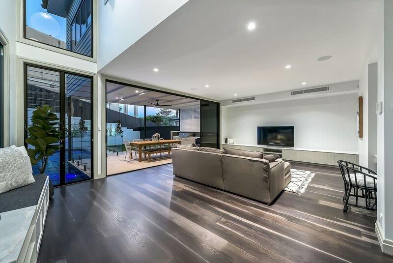 Custom-joinery-living-room-Brisbane-Gold-Coast