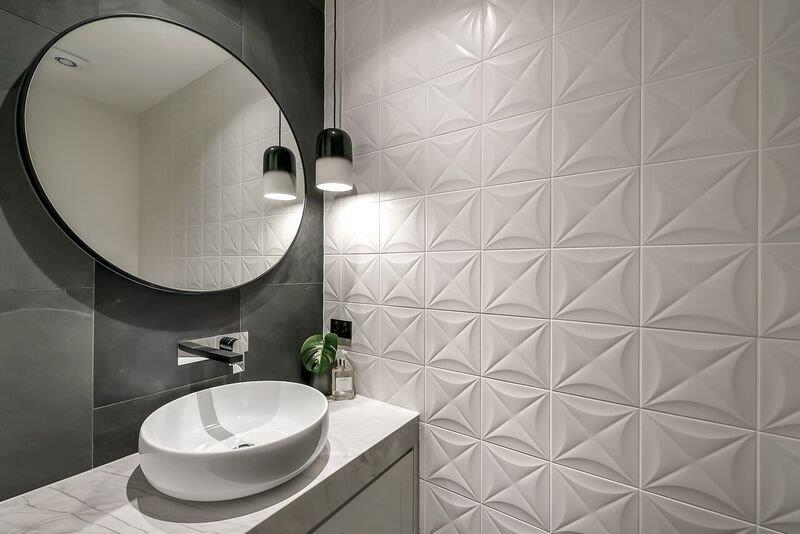 Custom-vanity-fancy-tiles-Brisbane-Gold-Coast