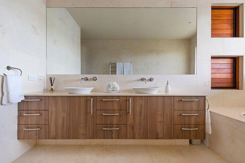 Double-vanity-Brisbane-Gold-Coast