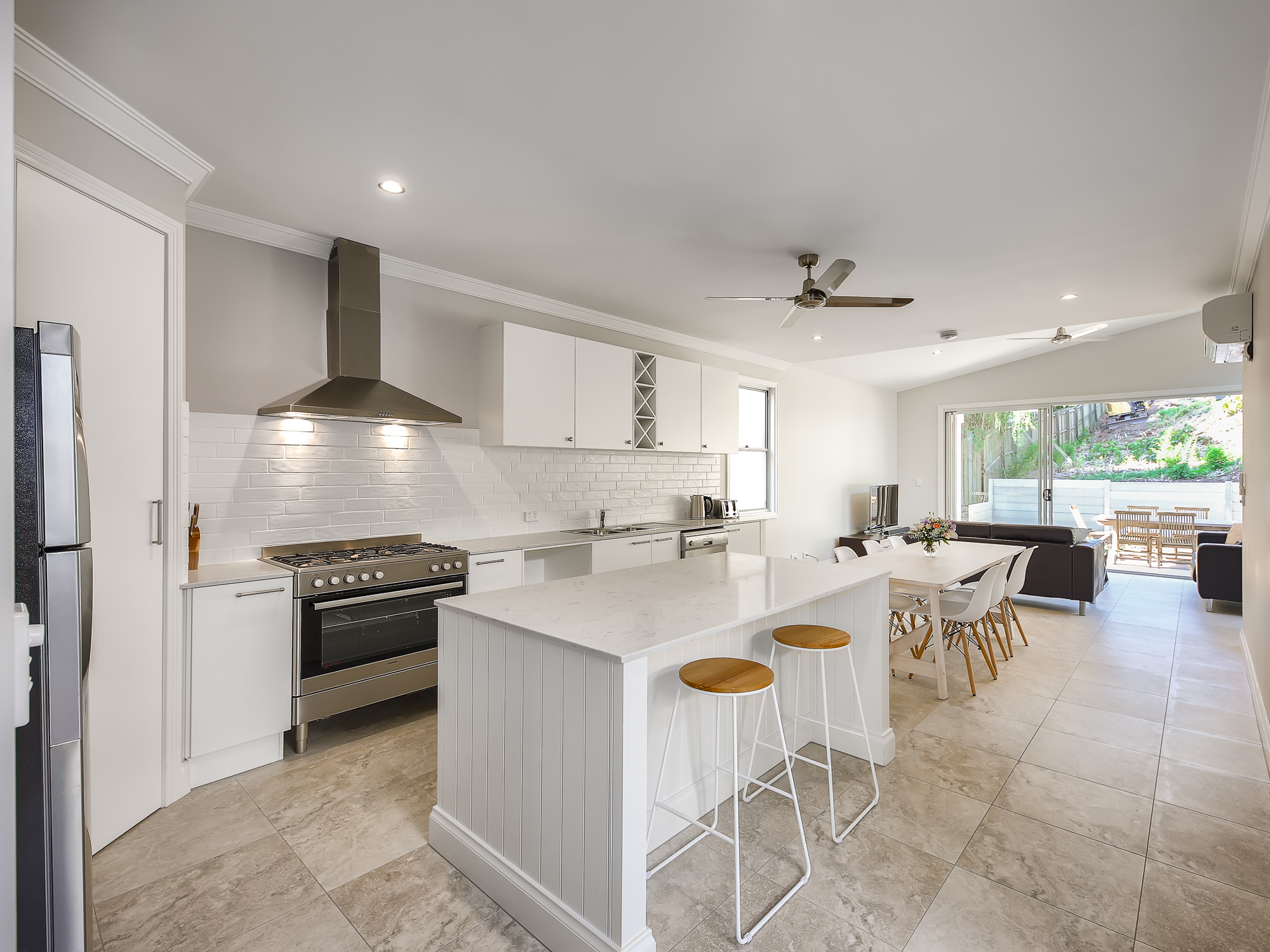 Kitchen designs brisbane southside gold coast kitchen for Kitchen ideas brisbane