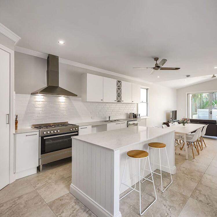 Kitchen Designs Brisbane Southside, Gold Coast