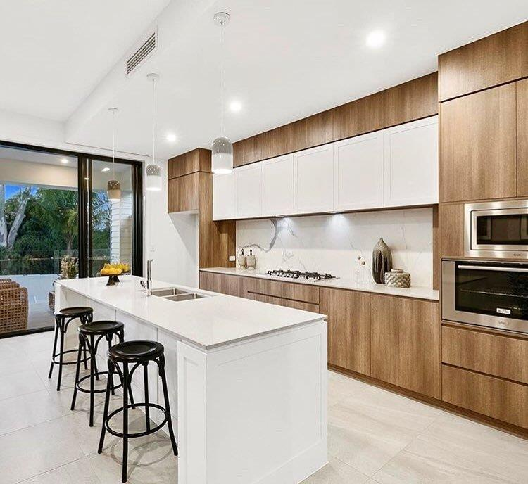 Kitchen Designs Brisbane Southside, Gold Coast