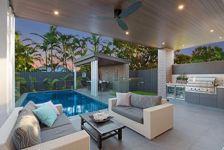 Custom Outdoor Kitchens Brisbane Gold Coast