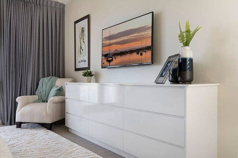 Custom cabinet Brisbane Gold Coast
