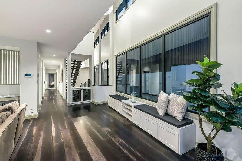 Custom joinery timber floors Brisbane Gold Coast
