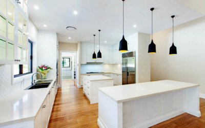 New Kitchen Trends