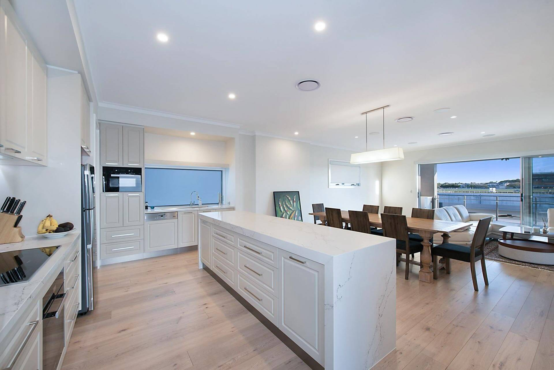 Small Kitchen Renovations Brisbane, Gold Coast Queensland