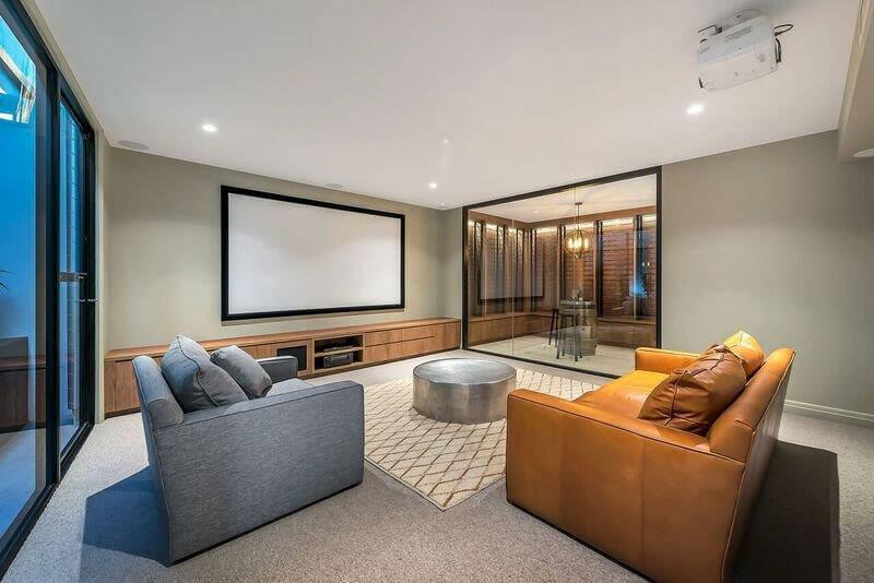 Custom tv unit Brisbane Gold Coast