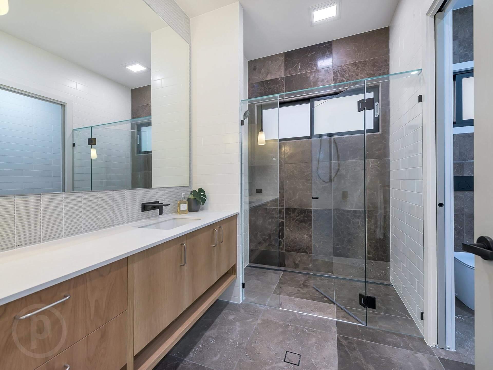 Custom vanity luxury Brisbane Gold Coast