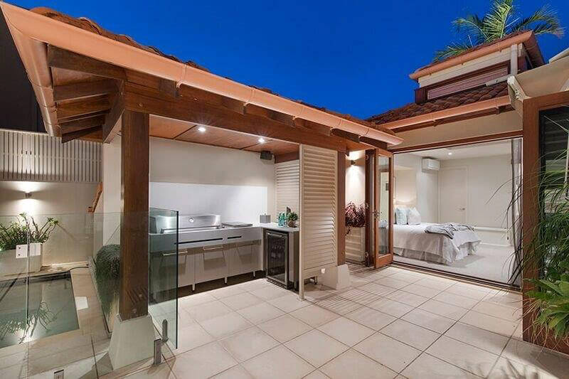 Outdoor Kitchen Brisbane Gold Coast