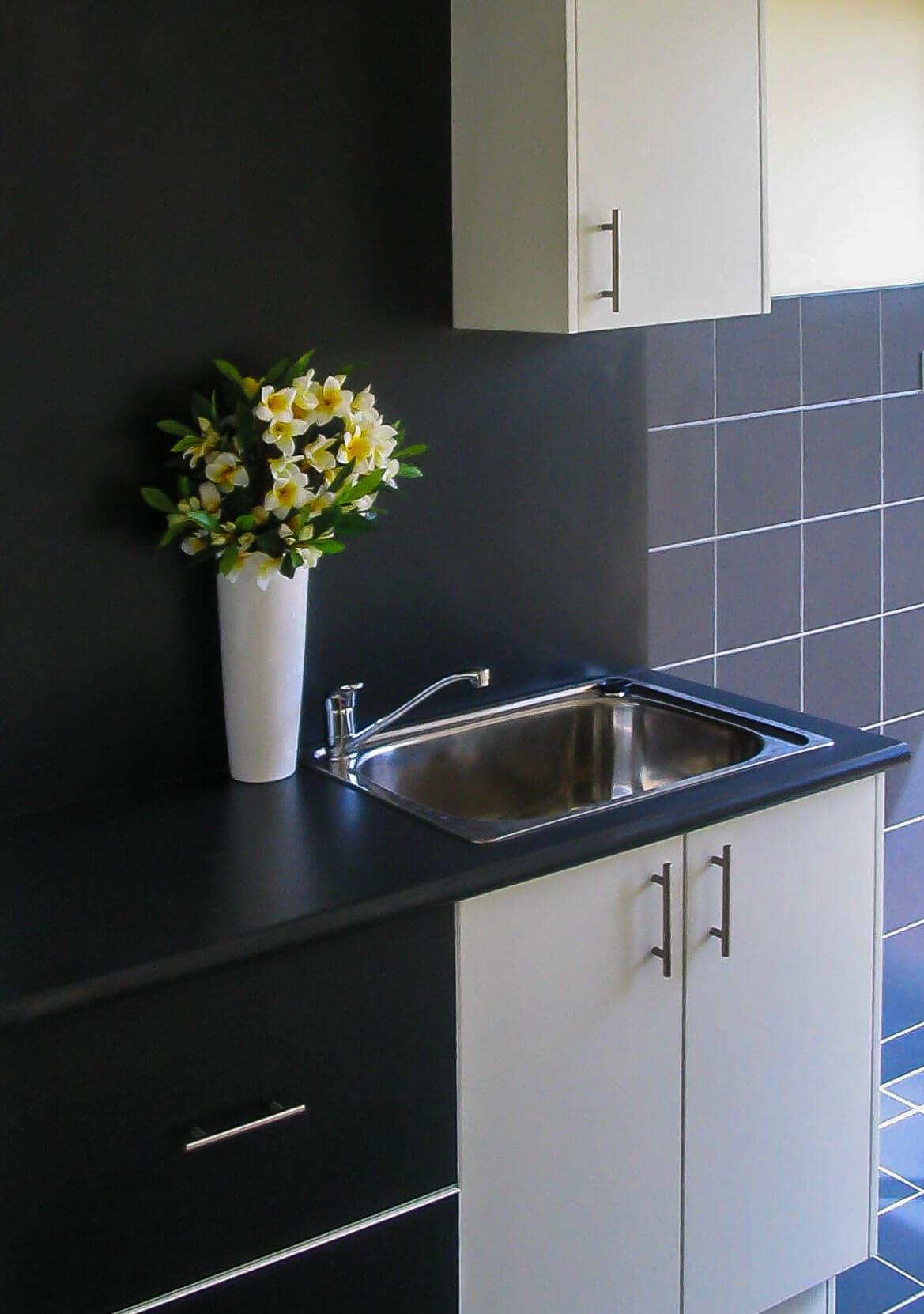Laundry Renoir Hinchinbrook home design ideas