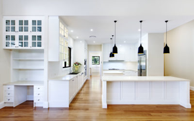 Hamptons Kitchen Design – How To Get The Look