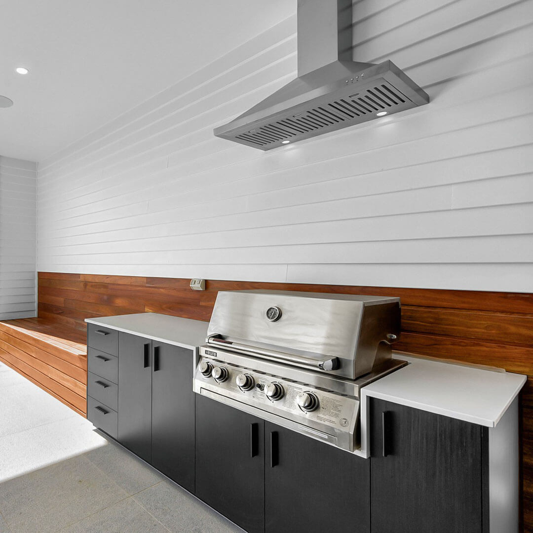 Custom Outdoor Kitchens Brisbane, Gold Coast