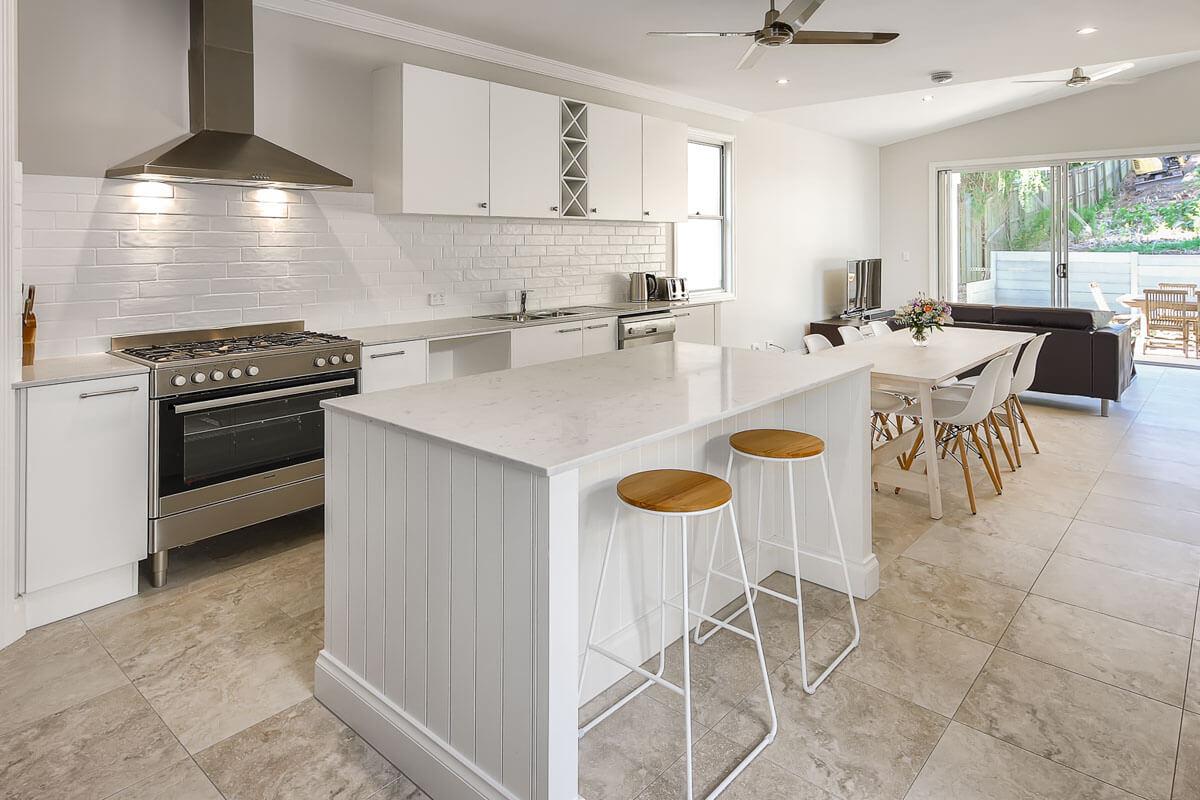 Modern Kitchen Design Ideas - 5 Kitchen Benchtops ...