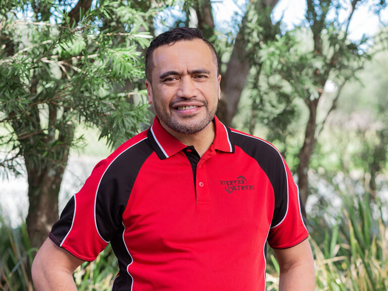 Jason Hauraro